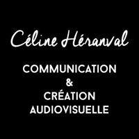 Céline Héranval - Communication & Création Audiovisuelle