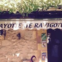 Auberge De Layotte