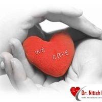 Dr. Nitish Garg