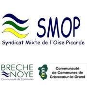 Picardie En Ligne du SMOP, CCVBN CCC Breteuil Froissy Crevecoeur