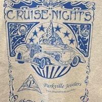 Parkville Cruise Nights