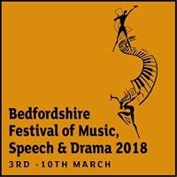 Bedfordshire Festival of Music, Speech and Drama