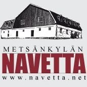 Metsänkylän Navetta