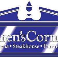 SIREN'S CORNER PUB