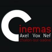 Cinémas Mégarama Chalon sur Saône - Multiplexe et Axel