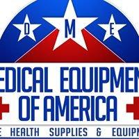 Medical Equipment of America