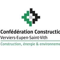 Confédération Construction Verviers
