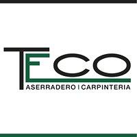 Aserradero TECO