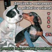 ZOPZ - Združenie ochrancov a priateľov zvierat