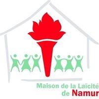 Maison de la Laïcité François Bovesse Namur