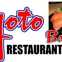 Kyoto Japanese Restaurant - Whitinsville