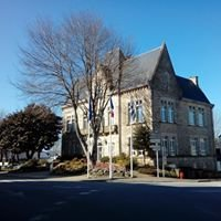 Mairie de Baud