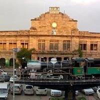 Nagpur Junction railway station