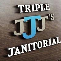 Triple J's Janitorial  Service