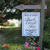Back Creek Inn