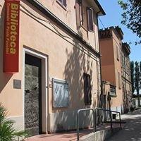 Biblioteca comunale di Calcinaia
