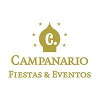 Campanario - Fiestas & Eventos