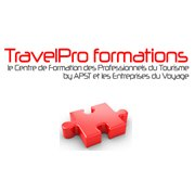 TravelPro formations