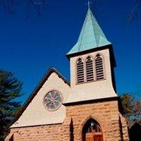 Otey Memorial Parish