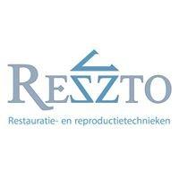 Reszto restauratie- en reproductietechnieken