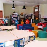 Biblioteca Escolar PapaLetras