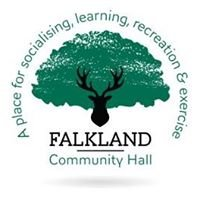 Falkland Community Hall