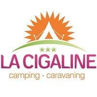 Camping Dordogne La Cigaline
