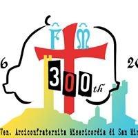 Area Emergenze - Misericordia San Miniato - Pi