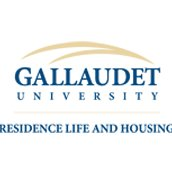 Gallaudet University Office of Residence Life and Housing