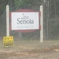 Senoia Historic District