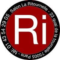 La Ritournelle - Nail bar