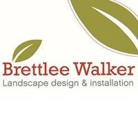Brettlee Walker Landscape Design and Installation