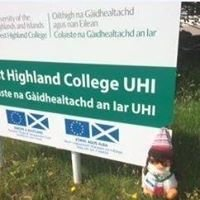 West Highland College UHI - Portree