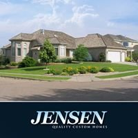 Jensen Quality Custom Homes Inc.