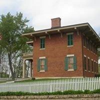 U.S Grant Home State Historic Site
