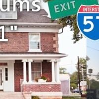 The Museums of Exit 71