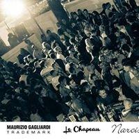 Maurizio Gagliardi Trademark Staff Eventi