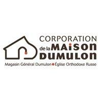Corporation de la Maison Dumulon