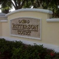 Patterson Court Apartments