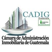 Cámara de Administración Inmobiliaria de Guatemala