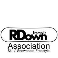 RDown Club Ecole Freestyle - Ballon d'Alsace