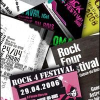 Rock4 Festival