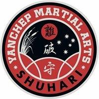 Yanchep Martial Arts