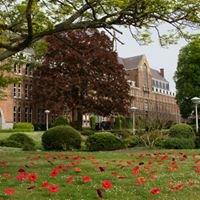 Heilig Hartinstituut Heverlee en Kessel-Lo