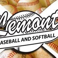 Lemont Baseball and Softball Club