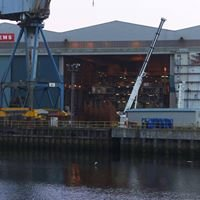 BAE Systems Surface Ships (Govan)