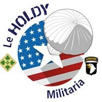Boutique du Holdy Militaria