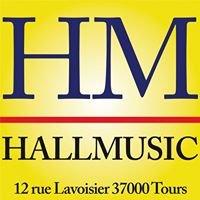 Hall-Music