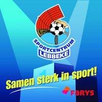Sportcentrum Lebbeke