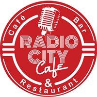 Radio City Café Agen